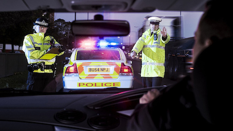 Andre Esty will serve a 12-month driving ban  Pic: West Midlands Police