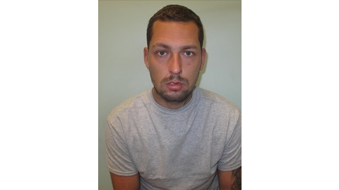 John Jo Barnett (26) sentenced to six years and four months. Pic: Met Police