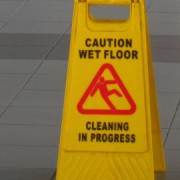 A Croydon-based cleaning firm has been fined £60,000. Pic: enjosmith