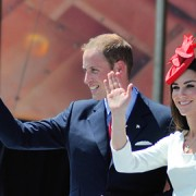 Duchess Kate has make her last appearance before her due date in Lewisham Pic: Wikipedia