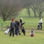 Beckenham Place Park golf course. Pic: Carole Hope