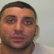 Kane Boyce was convicted of murder. Pic: Met Police