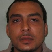 Christopher Raymond Jeffery-Shaw from Lewisham arrested on suspicion of murder. Pic: West Sussex Police