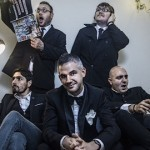 Under The Sun will perform at East London Music Night.