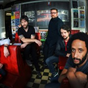 Elbow will be headlining On Blackheath festival this year. Pic: On Blackheath