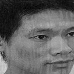 Pham, 32, is accused of working for al-Qaida. Pic: US Department of Justice