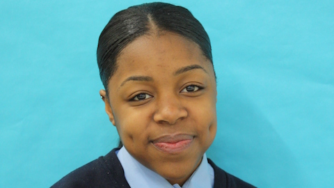 The gun was later involved in the accidental killing of Shereka Fab-Ann Marsh ©The Urswick School