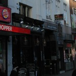 Whitechapel High Street is the unhealthiest in London, according to the survery Pic: Reading Tom
