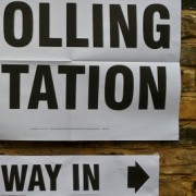 Polling station.Pic:secretlondon123