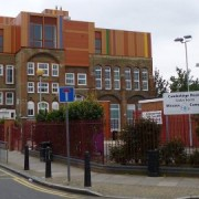 Cambridge Heath Sixth Form