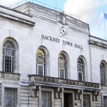 Some registered voters were unable to vote at Hackney Town Hall. Pic: Tarquin Binary/CC