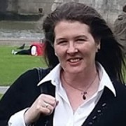 Whistleblower Bernadette Rochford was clinical commissioner at Southwark PCT. Pic: B. Rochford