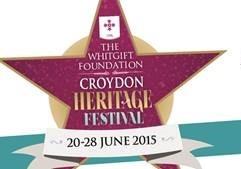Croydon Heritage Festival Pic: The Whitgift Foundation  (2)