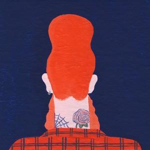 'Haircuts of Hackney' Beard Pic: Daniel Frost