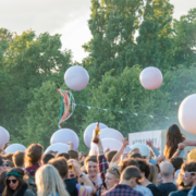 Field Day 2014 will take up a whole weekend in June. Pic: fielddayfestivals.com