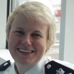 Chief Superintendent Kate Halpin. Pic: Metropolitan Police