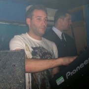 Dane Bowers PIC: Amie Goodwin