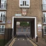 The Sanford Court flats Pic: Angela Phillips