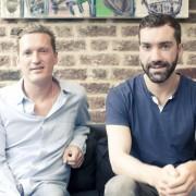 Danny & Kieran Clancy Pic: Tom Medwell
