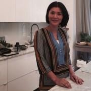 Yuki Gomi Pic: Catherine Davies