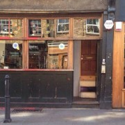Pic: Cereal Killer Café on Brick Lane. Credit: Lamees Altalebi