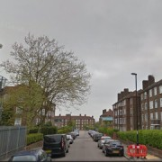 Turnham Road, Brockley. Pic: Google Streetview