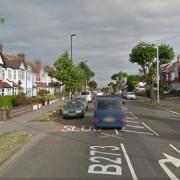 Green Lane. Pic: Google Maps