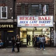 Beigel Bake credit to Davide D'Amico via Flickr