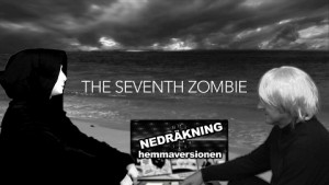 The Seventh Zombie poster, Pic: