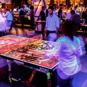 Pic: Bounce Venue Shoreditch