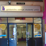 Goldsmiths Students' Union  Building. Pic Goldsmiths Students' Union