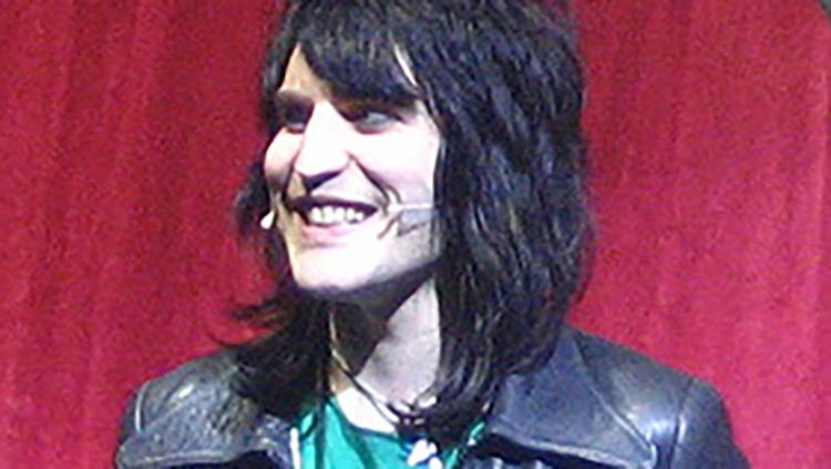 Noel Fielding Pic Ella Mullins