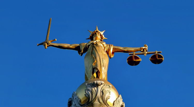 Jama admitted his guilt earlier at the Old Bailey this morning. Pic: Wikimedia.org