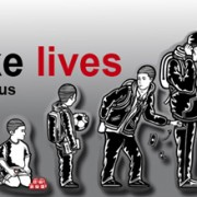Police poster Pic: Met Police