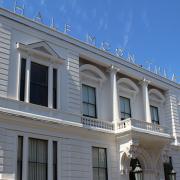 Half Moon Theatre. Pic: Half Moon Theatre