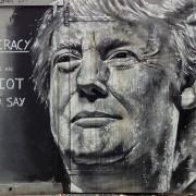 Donald Trump. Pic. Furia ACK