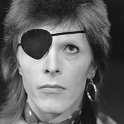 Bowie's iconic reinventions inspired millions.