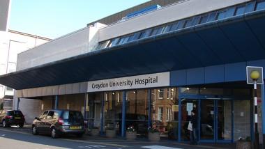 Croydon University Hospital
