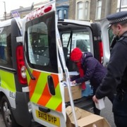 Anti Burglary. Pic: Metropolitan Police
