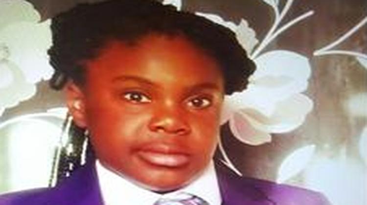 Picture of Benedicta Nsongo. Pic: Metropolitan Police