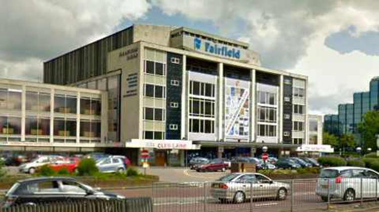 Fairfield Hall, Croydon. Pic: Flickr