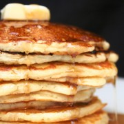 Pancake Day will fall on Tuesday 9th February. Pic: Michael Stern