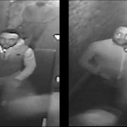 The police would like to speak with these men in connection with the stabbing. Pic: Metropolitan Police