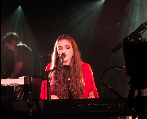 Birdy at Oslo Hackney