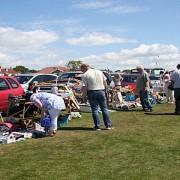 car boot sale croydon (cite Anne Burgess)