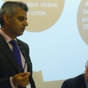 Sadiq Khan-Crime RESIZED PIC Policy Exchange