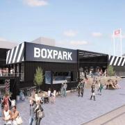 Pic: Boxpark Croydon