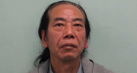 Minh Chi Lam was jailed for sexual assault Pic: Metropolitan Police
