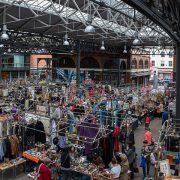 Old Spitalfields Market Pic: Wikimedia