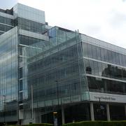 Bernard Weatherhill Council House in Croydon. Pic: Wikimedia Commons